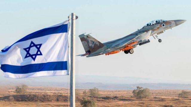 پیام اولین حمله اسرائیل به سوریه پس از انتخاب مجدد بشار اسد چه بود؟