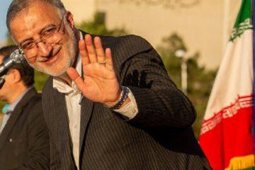 زاکانی به نفع رئیسی از انتخابات انصراف داد