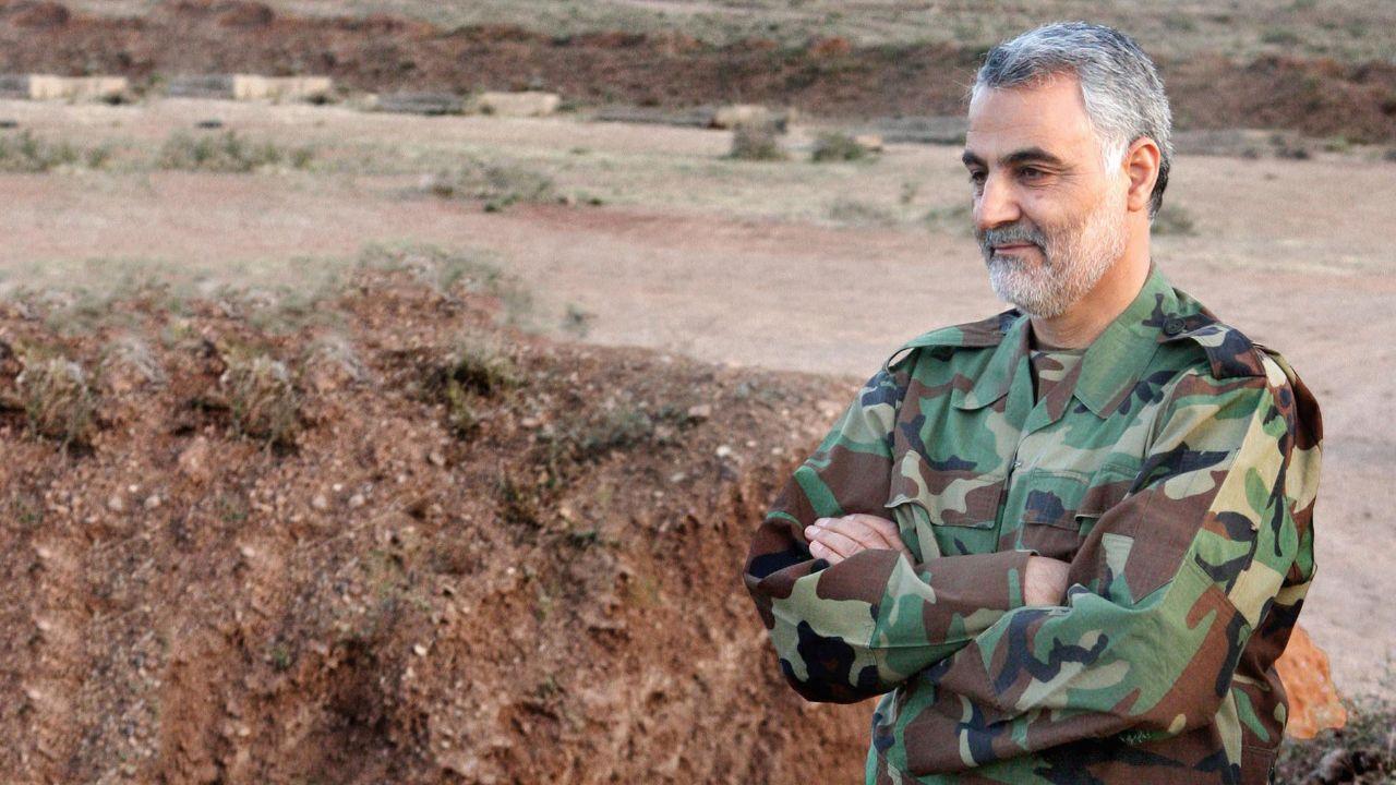 افشاگری جدید پمپئو/ کشورهای عربی در ترور سردار سلیمانی نقش داشتند