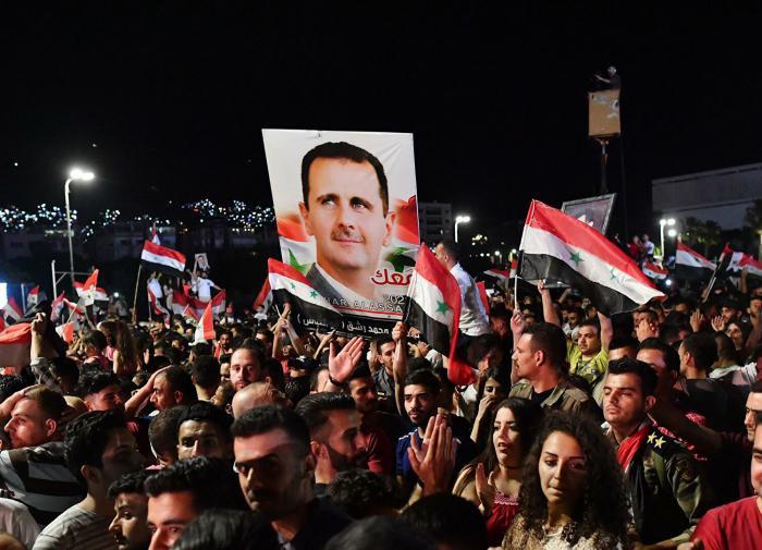 پراودا: روسیه سوریه را به عربستان سعودی واگذار می کند
