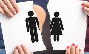 شکست در پیشگیری از طلاق