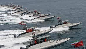 تغییر آرایش جنگی آمریکا در برابر ایران