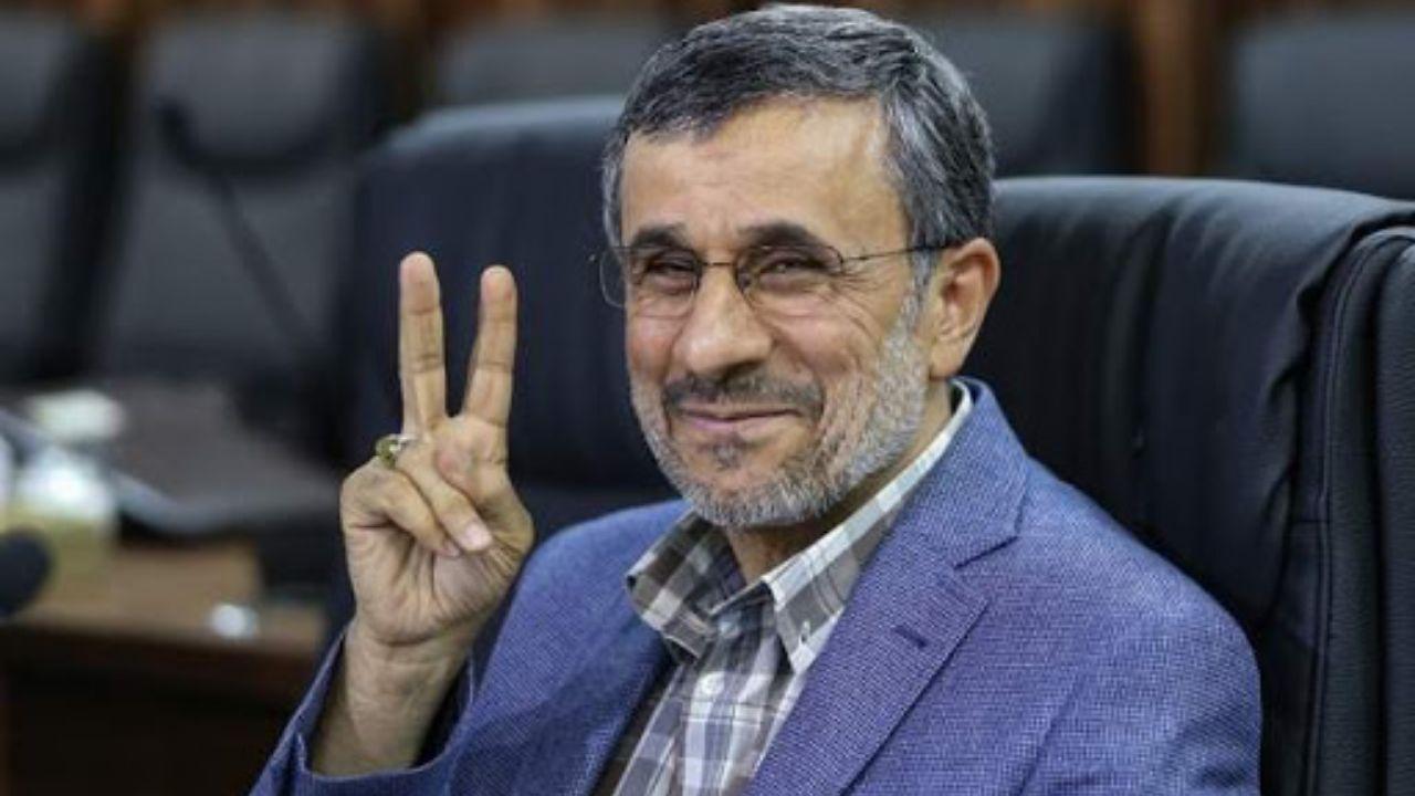 سرنوشت احمدینژاد به کجا ختم میشود؟