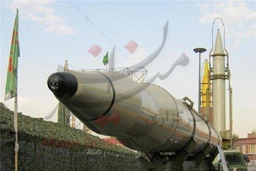 این موشک ایرانی، پایگاه نظامی آمریکا را درهم کوبید