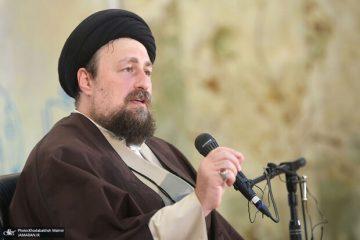 بیانیه سیدحسن خمینی: رای صحیح راه حفظ جمهوریت است