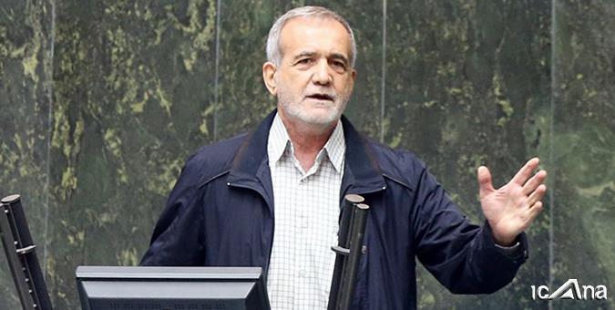 اخطار مسعود پزشکیان در صحن مجلس : چرا شورای نگهبان گلایه رهبر انقلاب را نادیده گرفت؟