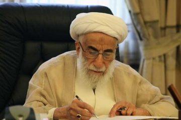 نامه جنتی به وزیر کشور:مشکل اخلال در فرآیند اخذ رای رفع شود