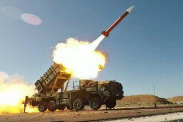 موشکهای پیشرفته ایران و تصمیم تکاندهنده آمریکا