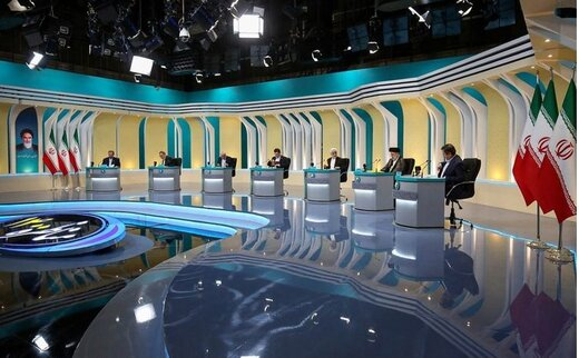 مناظره سوم کاندیداها ساعت۲۱ برگزار می شود