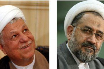 ویدئوی جلسه بررسی صلاحیت مرحوم آیتالله هاشمی رفسنجانی منتشر می شود