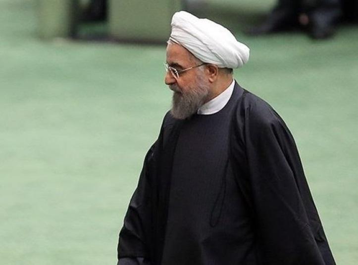 شکایت مجلس از روحانی درمورد «سند ۲۰۳۰»
