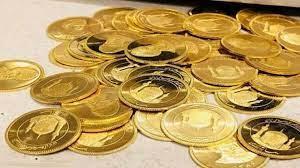 احتمال ورود سکه به کانال ۹ میلیون تومان