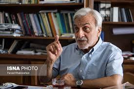 هاشمیطبا: مهرعلیزاده و همتی کاندیدای نهایی جبهه اطلاحات نیستند
