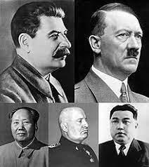 «قرن دیکتاتورها»
