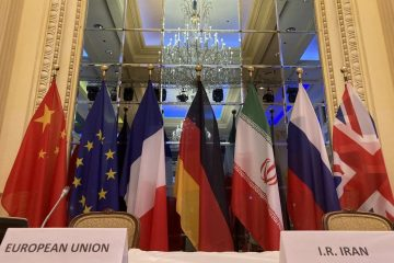 جنگ ديپلماتها در وين
