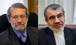 لاریجانی:شورای نگهبان مطابق فرمان حاکمیتی دلایل رد صلاحیت را اعلام کند