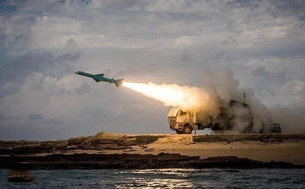 پیشرفتهترین موشکهای کروز ایرانی