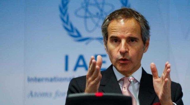 آژانس بین المللی انرژی اتمی:باید از ایجاد «سیاهچاله» اطلاعاتی در ایران جلوگیری کرد