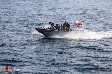 استراتژی جنگ نامتقارن ایران در خلیج فارس