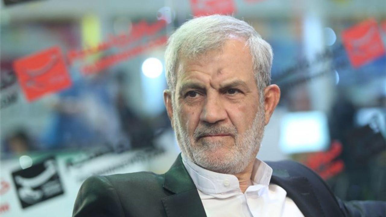عضو جبهه پیروان خط امام و رهبری: پیام آراء باطله این بود که با هیچ کدام از این کاندیداها موافق نیستیم