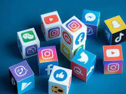 میزان استفاده مردم ایران از رسانههای اجتماعی