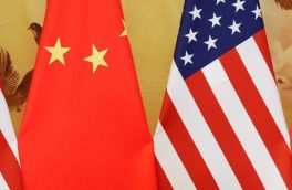 چین روابط با آمریکا را فدای ایران نمی کند