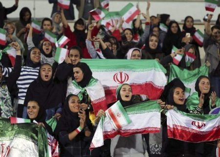 چوب فیفا همچنان بالای سر فدراسیون: ایران – کره؛ در حضور زنان؟