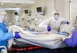 جان باختگان بیماری کرونا در مرز ۱۲۰ هزار نفر ؛ یادمانی شایسته لازم است