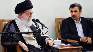 چرا رهبر انقلاب گفتند نظر من به احمدینژاد نزدیکتر است؟