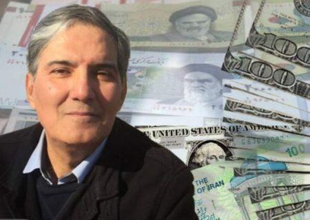 دولت دلار را دو برابر میفروشد تا خلق پول نکند!