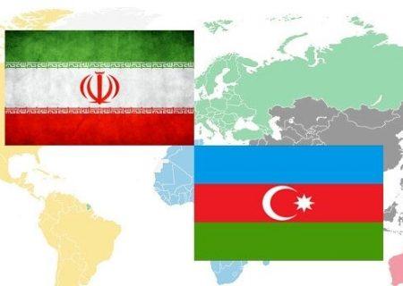 تهران و باکو صمیمی شدند!