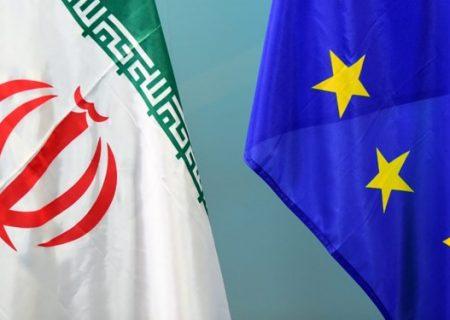 اتحادیه اروپا:در بروکسل با ایران گفتوگو نمیکنیم