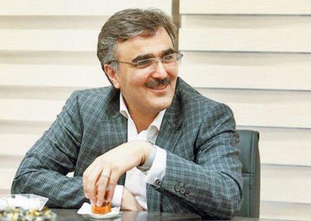 محمد رضا فرزین و آیت الله ابراهیمی؛ مدیرعامل های جدید بانک های ملی و سپه