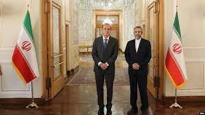 اتحادیه اروپا منتظر پاسخ ایران و آمریکا برای از سرگیری مذاکرات احیای برجام