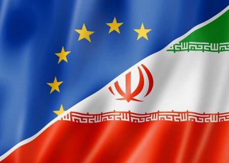 چرا جمهوری اسلامی ایران به معرفت دیپلماتمیک در قبال اروپایی ها نرسیده است؟