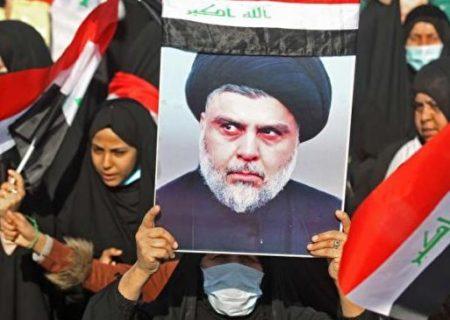 چرا مقتدی صدر می خواهد از ایران دور باشد؟