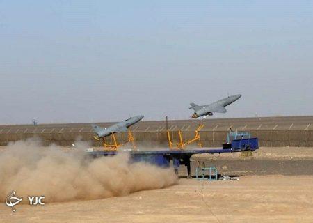معرفی ۵ پهپاد برتر نظامی ارتش ایران