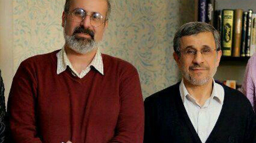 ضربهای که احمدی نژاد به ابراهیم رئیسی زد