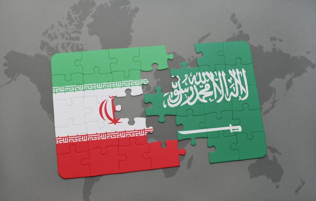 جزئیات نقشه راه آشتی ایران و عربستان
