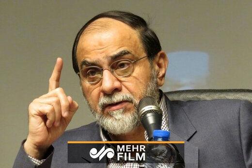 رحیم پور ازغدی: رهبری هم باید پاسخگو باشند هم در آخرت ،هم در دنیا