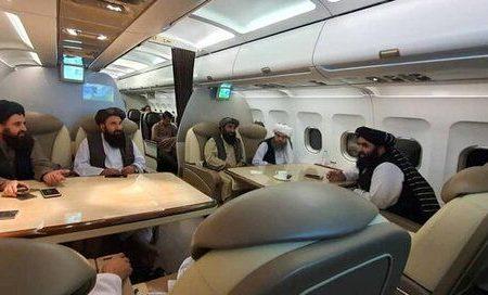 جمهوری اسلامی:طالبان ها بر سر حوریها به اختلاف خوردند!