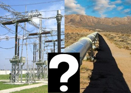 صادرات گاز ایران سیاسی است و برق تبلیغاتی!